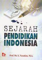 4 Buku Pegasus sejarah pendidikan indonesia toko buku pegasus