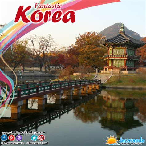 get a list of top 10 tourist places south korea tour package tourist attractions you should