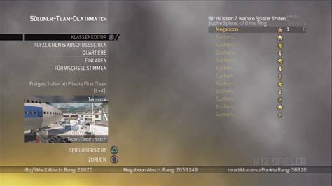 Tutorial Hack Mw2 Ps3 | mw2 online prestige hack ps3 tutorial youtube