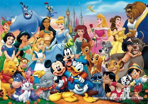 egli figuren größen 1000 pcs jigsaw puzzle disney family the wonderful