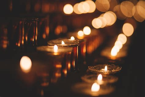 stock candele church candles splitshire