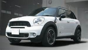 Is Mini Cooper Bmw Hasegawa 1 24 Bmw Mini Cooper Countryman