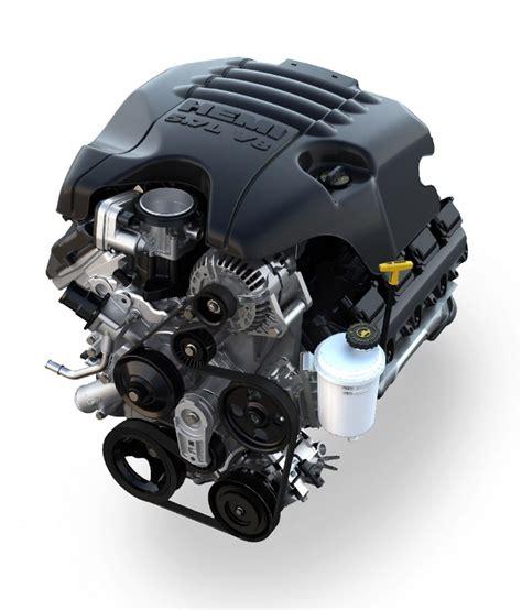 5 head l every single chrysler hemi engine ever made