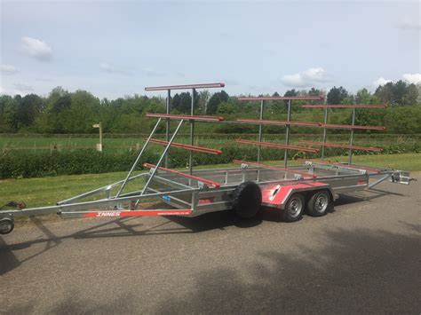 row boat trailers for sale recent projects mike costigan steel steel