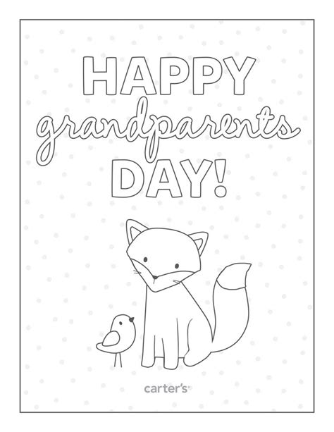 grandparents day card template 159 best happy day images on grandparents