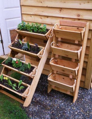 Cool Planter Boxes by Planter Boxes Living Green