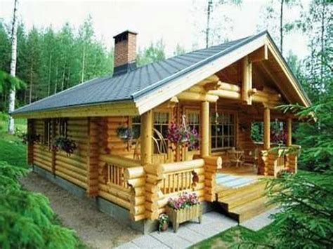 Two Room Log Cabin by Small Log Cabin Kit Homes Pre Built Log Cabins 2 Bedroom