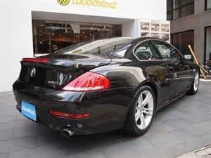 used bmw 6 series 2007 for sale japanese used cars