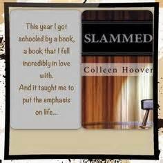 slammed a novel 1000 images about slammed on colleen hoover