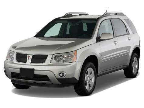 2009 Pontiac Torrent Reviews by 2009 Pontiac Torrent Review Ratings Specs Prices And