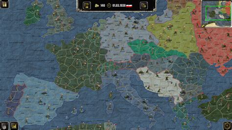 strategy tactics wargame collection full pc game