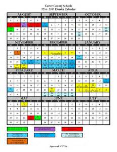 School District Calendar 2016 Mnps District Calendar 2016 2017 Calendar Template 2016
