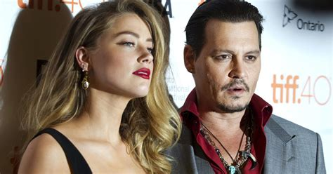 amber heard news pictures and videos e news johnny depp and amber heard finalize 7 million divorce