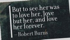 Wedding Quotes Robert Burns by 1000 Images About Rabbie Burns On Robert