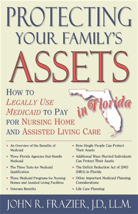 books free protecting your family s assets in