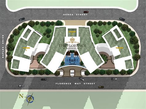 Laundromat Floor Plan the florence at mckinley hill