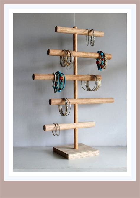 best 25 jewelry display stands ideas on diy