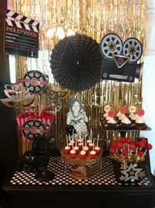 fabulous cinema oscar party inspiration b lovely events