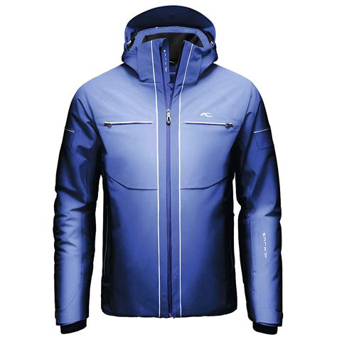 Mens Insulated Ski Jacket kjus downforce insulated ski jacket s glenn