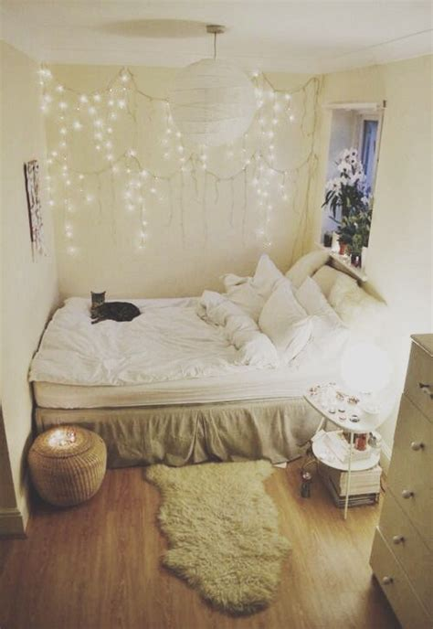small bedrooms tumblr ideas small y low cost para dormitorios