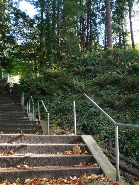 best stairway workouts north seattle blog links
