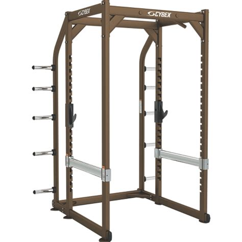 power cage cybex