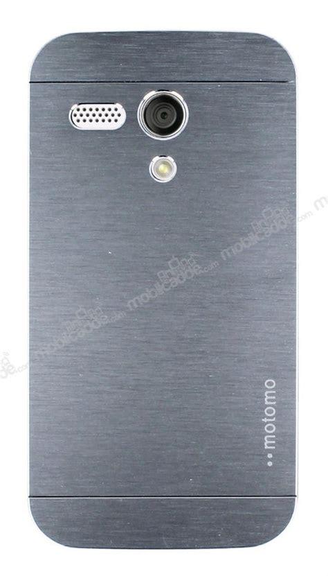 Motomo Motorola Moto G Navy motomo motorola moto g metal silver rubber k箟l箟f