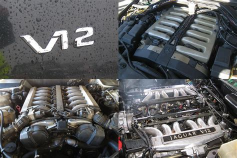 v12 motor the history of v12 engines in lemons page 1 bench