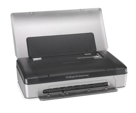 Mobile Printer Bluetooth Hp M200 hp officejet 100 drucken to go foerderland