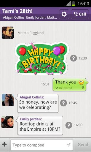 themes for viber android requirements android 2 0