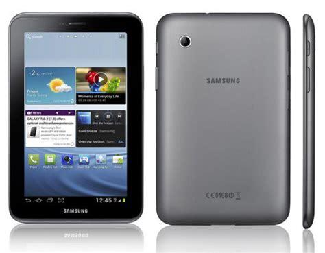 Galaxy Tab 2 samsung galaxy tab 2 serie notebookcheck info