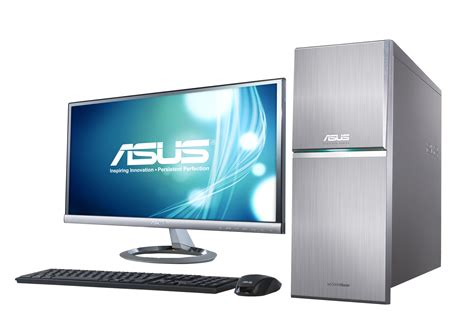 Desk Pot Asus Announces The Nfc Enabled M70 Desktop