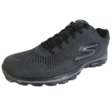 sketchers comfort skechers womens go walk surge comfort walking sneaker shoe