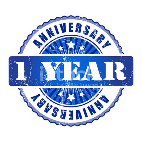 1 Year Anniversary For - 1 year anniversary stock photos freeimages