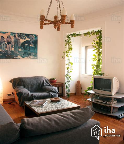Appartment Lisbon by Flat Apartments For Rent In A House In Lisbon Iha 33315