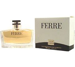 New Fragrance Ferre For By Gianfranco Ferre by Ferre Perfume By Gianfranco Ferre For