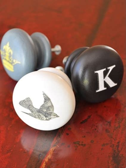 3 stylish knob styles that can enhance your kitchen 9 home decor you can do in an hour or less musely
