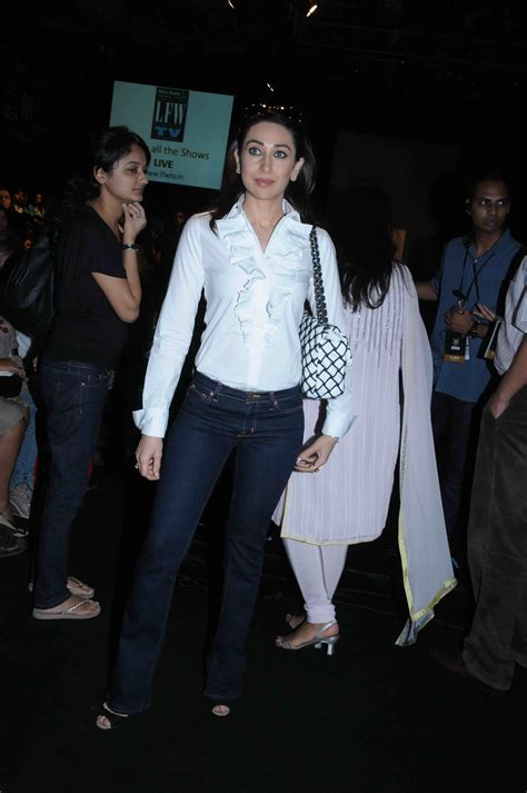 fashion police letter from young actress celebrities at lakme fashion week via indian fashion