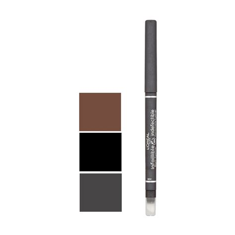 Eyeliner L Oreal l oreal infaillible indefectible retractable 16h eyeliner