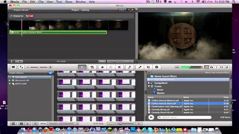 tutorial imovie indonesia imovie 11 how to add music to your video doovi