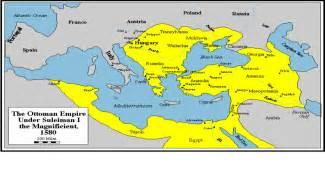 When Was The Ottoman Empire Martinsonworldhistory Lesson 8 The Ottoman Empire Unit 3