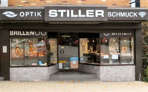 bilder und fotos zu optik stiller gmbh in wanne eickel