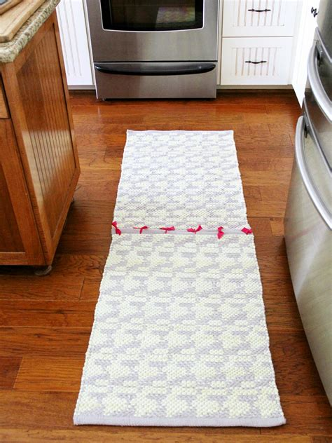 how to make a runner rug from two rugs how tos diy