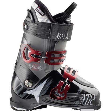 atomic ski boots atomic 100 ski boots 2015 evo outlet