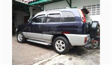 Lu Depan Mobil Daihatsu Taruna 2000 daihatsu taruna csx kijang panther xenia avanza innov