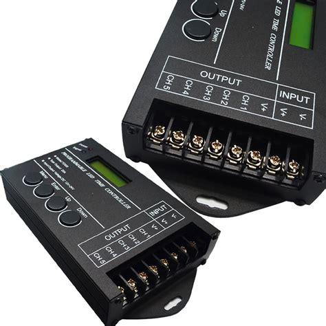 led light controller programmable led light controller reviews