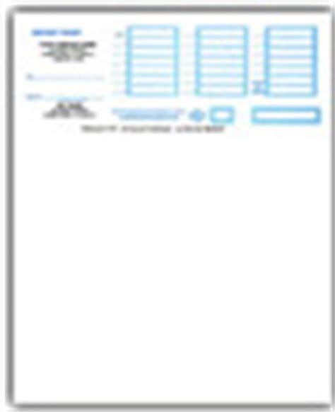 quickbooks deposit slip template quickbooks checks for printing order
