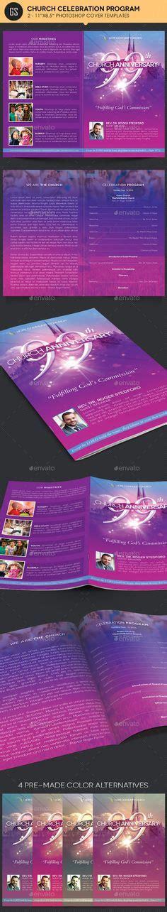 Themes For Church Anniversary Program Church Theme For Anniversary Pinterest Churches Church Homecoming Program Template