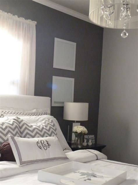 gray accent wall 44 best images about violeta and shades of grey on