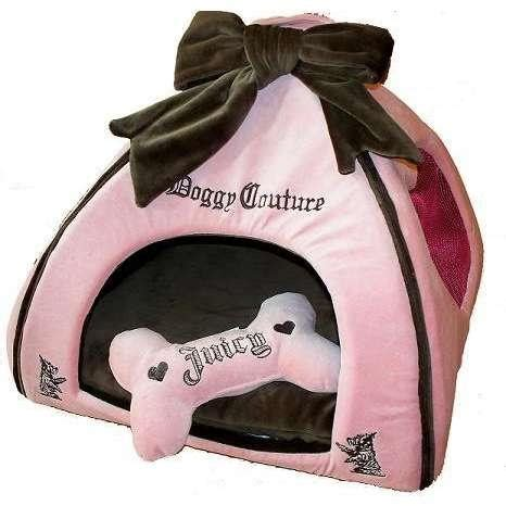 juicy couture dog house juicy couture pet house ρετ αccεssσrίεs pinterest
